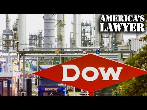 Dow Chemical: On A Path To Poison The World