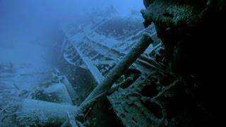 Epave du sous marin U-976 (le loup gris)