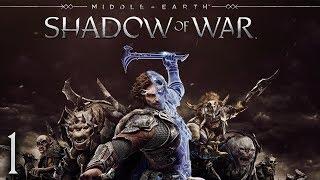 VUELVE EL MONTARAZ - Shadow of War - EP ...