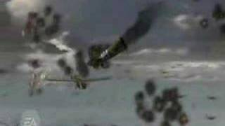 Medal of Honor : Airborn (SPITFIRE)