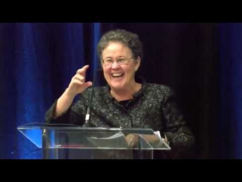 PACE 2019 Conference - Linda Darling-Hammond (Closing ...