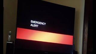 Anuncio sobre el fin del mundo interrumpe la programación de un canal de EE.UU.