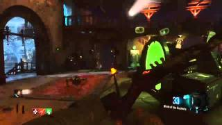 Black Ops 3 Zombies - Eisedrachen Lets Play Solo Rounds 1-20 Livestream