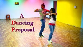 A Dancing Proposal Letest Telugu Shortfilm || Directed By Ganesh Srivastav || Short Film Talkies