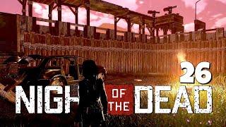 Ein wenig mehr kann nicht schaden - Night of the Dead Gameplay Deutsch #26