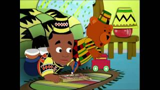 Holiday Movies For Kids - KT and Me: A Kwanzaa Family Special - Celebrate African American Culture
