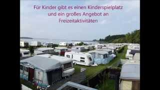 Campingplatz- Möltenort