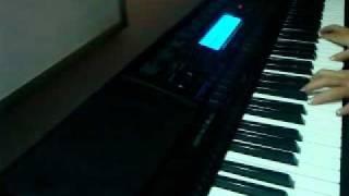 8 Vạn 6 Ngàn 400 Lần Nhớ Em - Tim [Piano cover ShandyTin91]