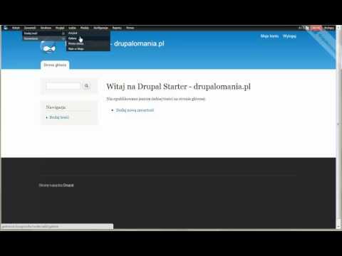 Gallery Small - gotowy moduł do Drupala