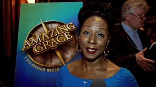AMAZING GRACE Inside Look with Harriett D. Foy