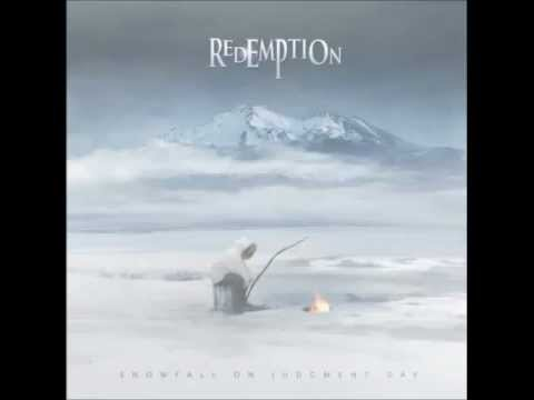 Redemption - Snowfall on Judgement Day [FULL ALBUM - progressive metal]