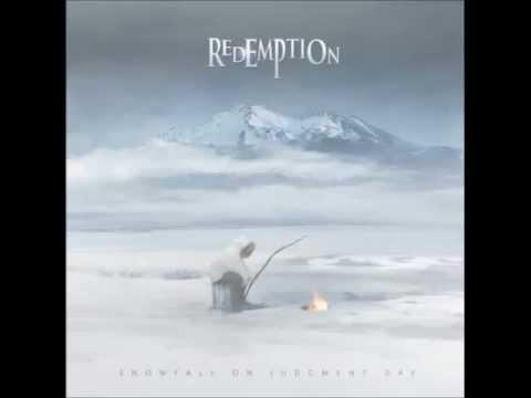 Redemption - Snowfall on Judgement Day [FULL ALBUM - progressive metal]