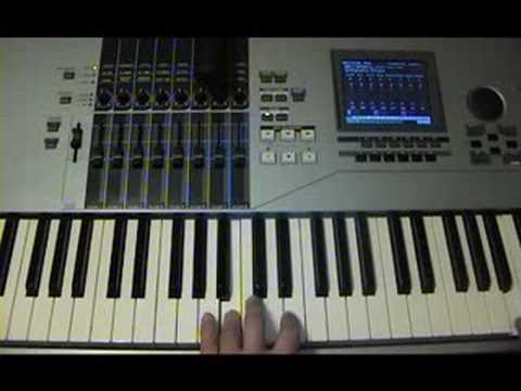 Yamaha Motif Xf Full Concert Grand Kontakt Download
