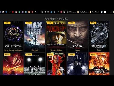 Watch Movie Online For Free 2019 । Top 5 । Best Movie Streaming Website Free । Movie Websites