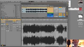 Ableton Live Online Course - Week 4 Warping and Manipulating Audio