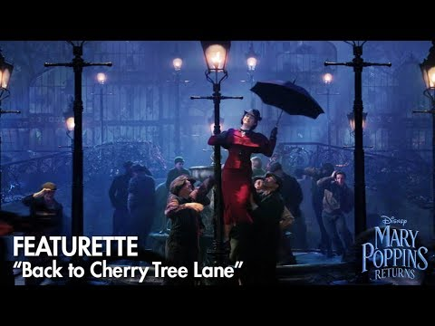 """Back to Cherry Tree Lane"" Featurette 