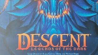 Descent - Pierwsze Wrażenia LIVE