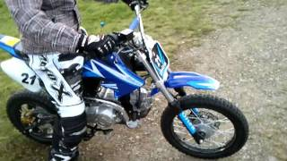 Dirt bike 125cc Ghost rider SALE!!!!!!