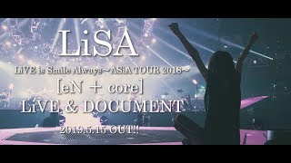 LiSA 『Believe in ourselves』-MUSiC CLiP YouTube EDiT ver.-