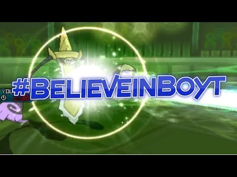 EXCEPT FOR THAT...! - #Believe In Boyt: VGC 18 Ep.11