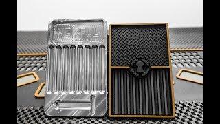 [245] Review Of Lockfall.com CNC Aluminum Pinning Trays | Mini & Large