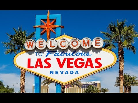 2018 Best Of Las Vegas HD Video - Shows / Restaurants / Casino