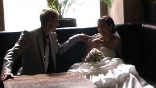 Свадебная фотосессия 2 (в интерьере)