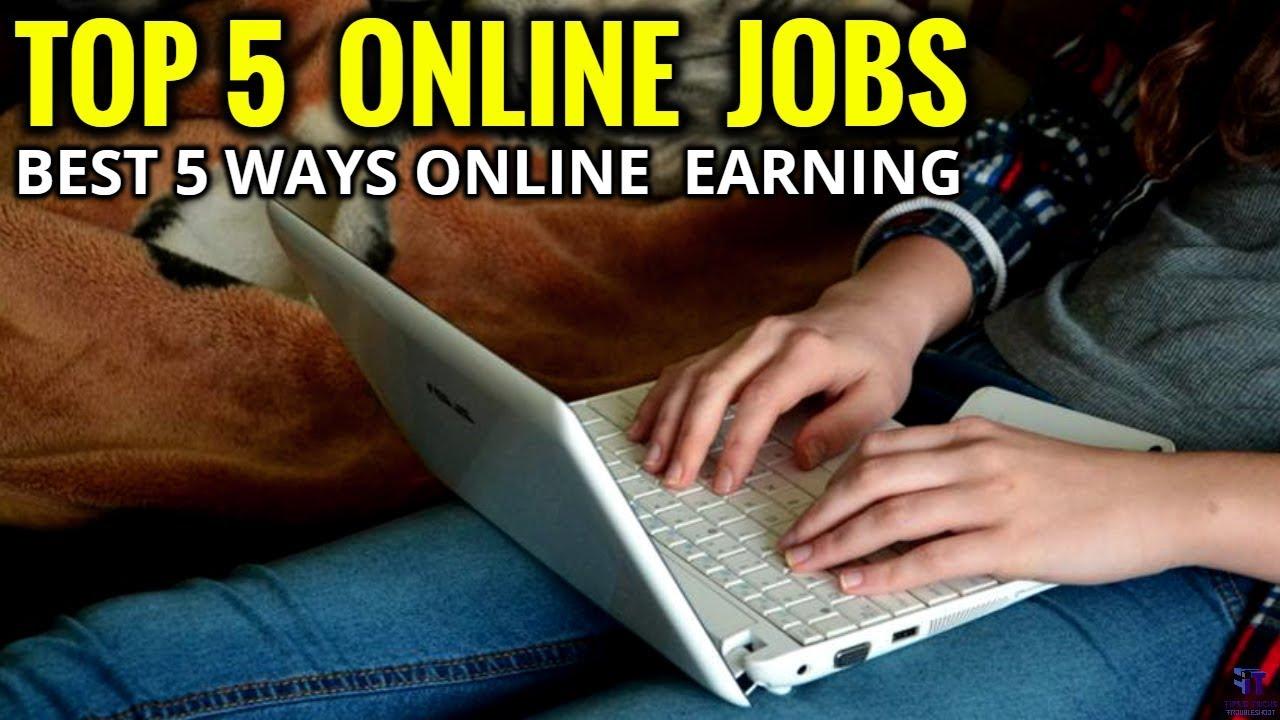 Work from home jobs for students india
