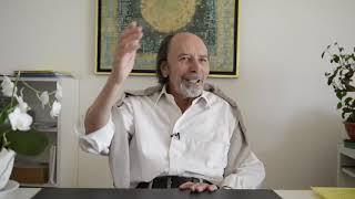 Claude Desarzens - Au-delà du thérapeute