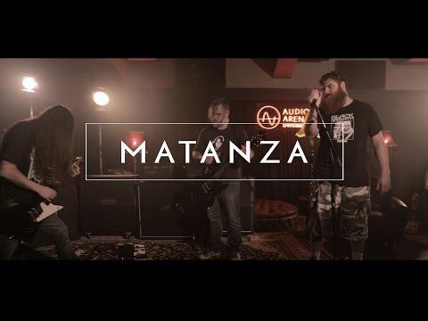 Matanza (AudioArena Originals) - Full Show