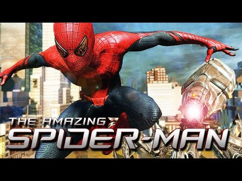 The Amazing Spider-Man Gameplay German - Dr. Curt Connors Forschung