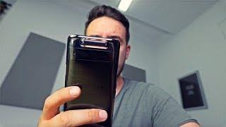 Samsung Galaxy A80 - o co chodzi z tym dziwnym smartfonem? SŚ #1