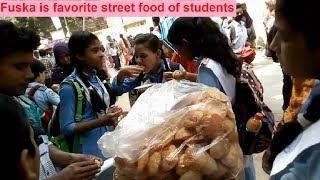 dhaka university food