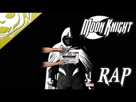 Moon Knight Rap 'Fist of Khonshu'