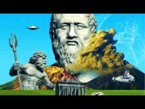 Plato's Republic Bk. V - Secrets of the Elite (Half)