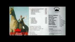 Imperaator - Kõik Pegasusele (terve kassett, 1996)