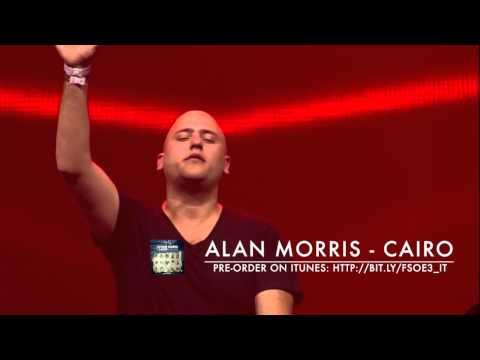 Alan Morris - Cairo (FSOE3/Armada/Transistic) ASOT Support