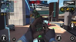 Descarga Modern Combat 5 aquí http://gmlft.co/MC5ROSE     Si te int...