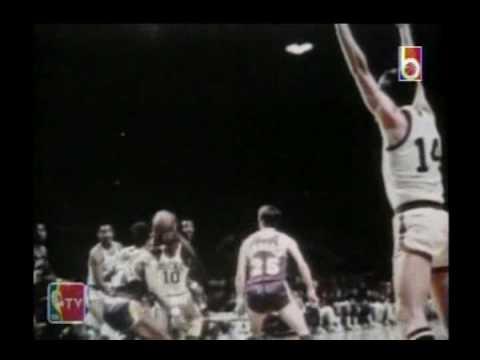 NBA Champions: 1971 Milwaukee Bucks