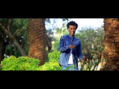 Yared Alem | ያሬድ አለም - Ayehugn Bedengt | አየሁኝ በድንገት - New Ethiopian Music 2018