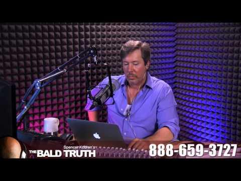Spencer Kobren's The Bald Truth Ep. 75 - 6-11-13