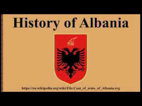 HISTORY    OF    ALBANIA    COUNTRY  |     ENGLISH   |  EPISODE  #  02