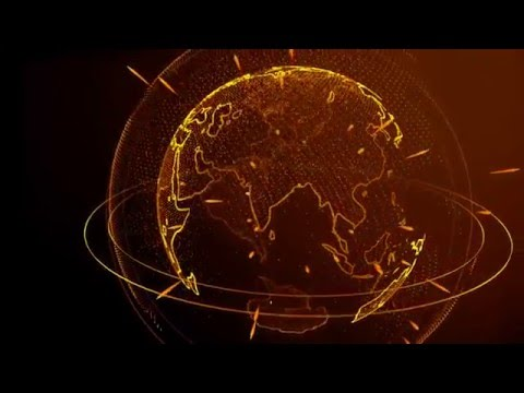LP Design - Lighting Globe Animation