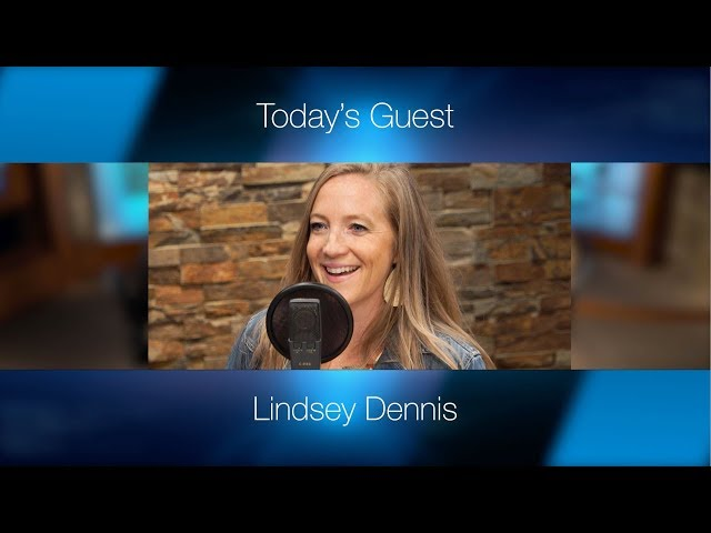 A Mothers Story of Loss and Redemption - Lindsey Dennis