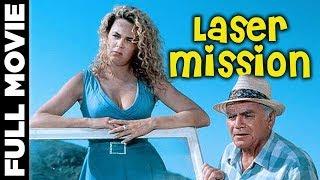 Laser Mission (1989) | American Action Movie | Brandon Lee, Trevor Williamson