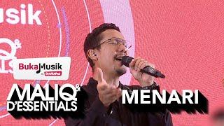 MALIQ & D'Essentials - Menari | BukaMusik