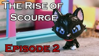 Warrior Cats: The Rise of Scourge: Episode 2