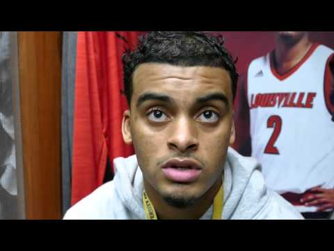 Quentin Snider - North Florida Post Game
