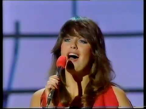 """Kate  Robbins - """" More Than In Love"""" - 1981 -  """"high quality"""""""