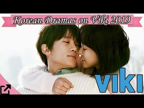 Top 25 Korean Dramas On Viki 2019